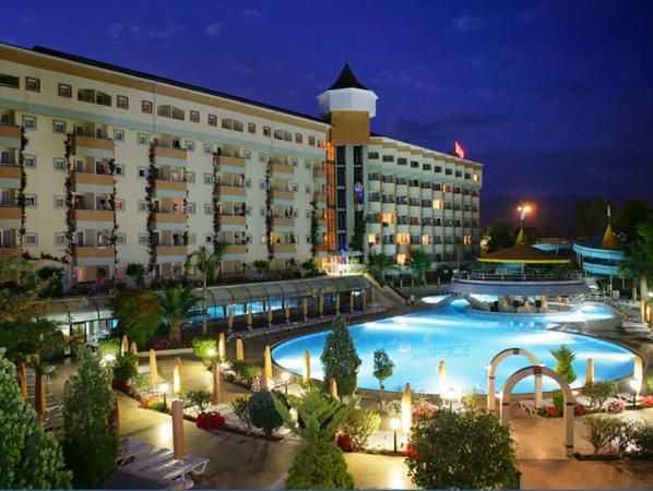 Otel Değerleme Otel Fizibilite