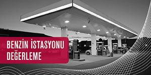 benzin istasyonu değerleme