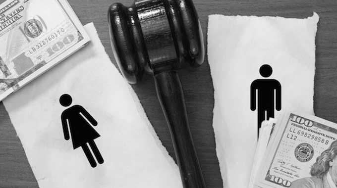 Asset Valuation for Divorce
