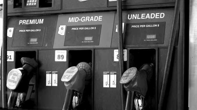 Gas Station Investment Feasibility Study