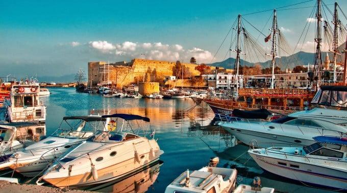 Kuzey Kibris Turizm Piyasasi Arastirma Raporu Kapak