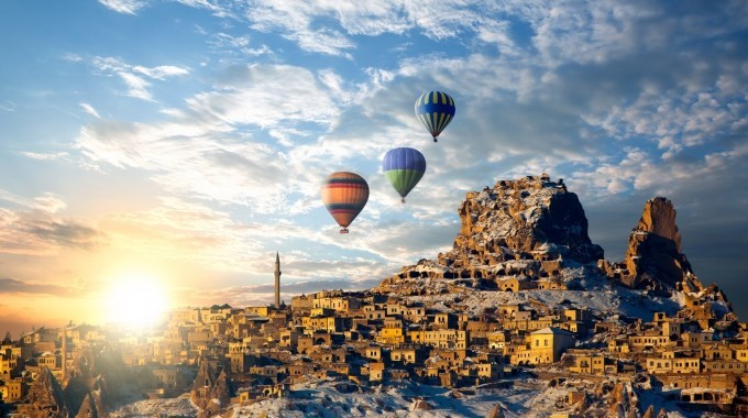 Turkiye Turizm Raporu 2010