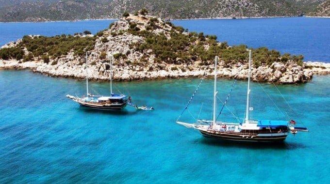 Antalya (Akdeniz Bölgesi) Turizm Sektörü Araştırma Raporu