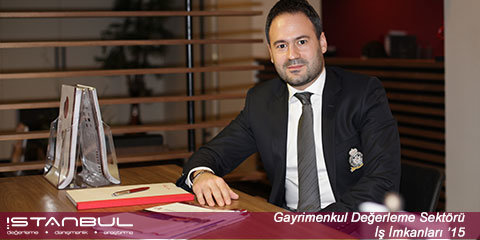 Kadir Has Üniversitesi Kariyer Günleri İstanbul Değerleme