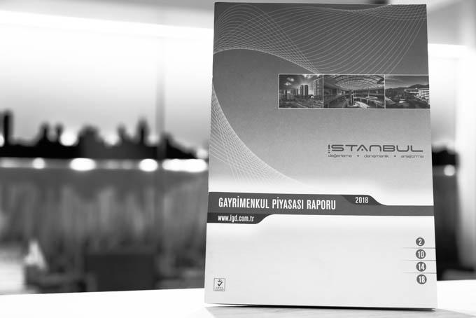 2018 Gayrimenkul Piyasası Raporu Yayınlandı